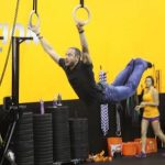 Why I Chose CrossFit – By Joshua Otero