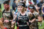Spartan Race Girl