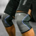 Why You Should Wear Knee Sleeves When Training