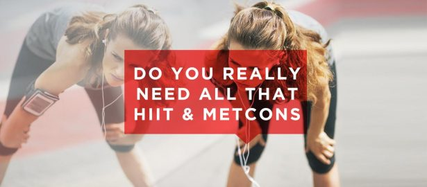 why HIIT