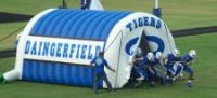 Best Inflatable Football Tunnels