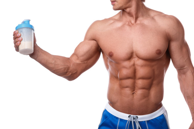 All about workout nutrition