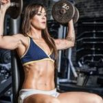 For Women Lifting Weights is Better Than Cardio