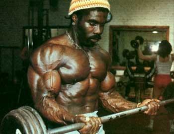 Golden era weightlifting