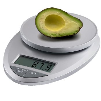 weighing-food