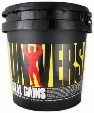 best mass gainer for lean muscle