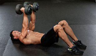 Exercises for massive chest