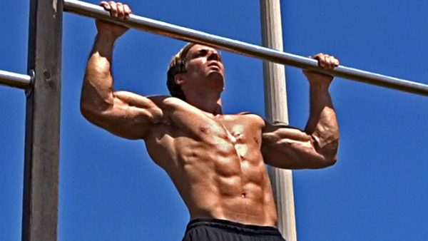 how to train so you can do chin ups