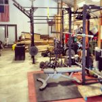 25 Garage Gyms That Will Make You Drool