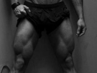 Build legs without squats