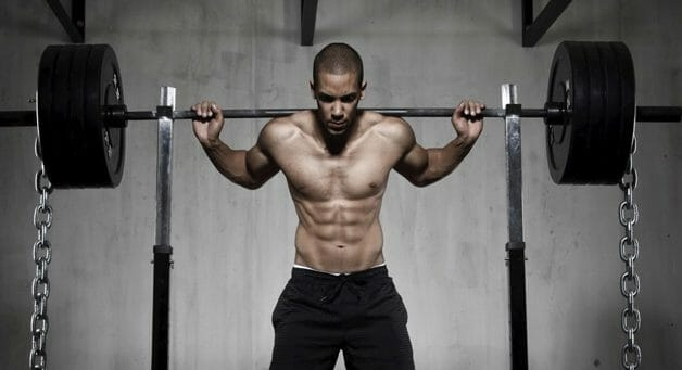 all about high frequency training