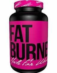 Shredz fat burner for women