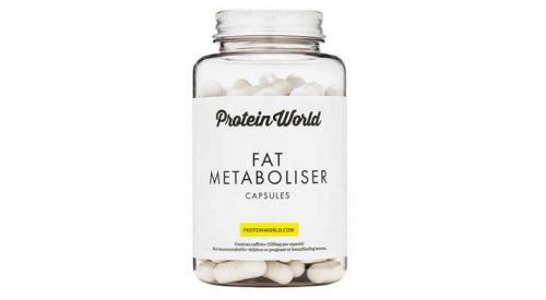 Protein World Fat Metabolizer