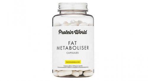 Protein World Fat Matabolise