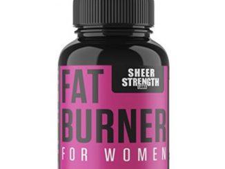 Sheer Strength Fat Burner