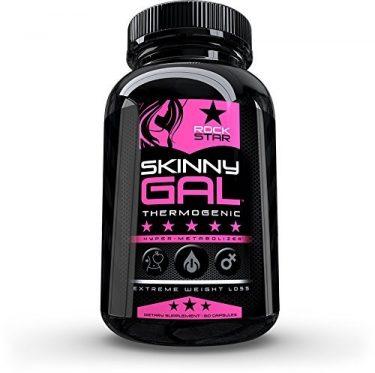 Skinny Gal Bottle