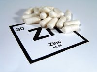zinc pills testosterone