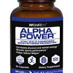 Alpha Power by InfoWars Life Review