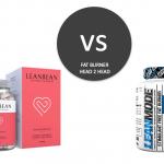 Leanbean vs Leanmode: Fat Burners Reviewed