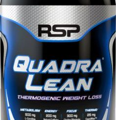 Quadralean Thermogenic