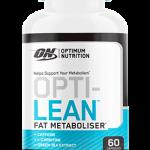 Optimum Nutrition Opti-Lean Fat Metaboliser Review
