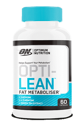 Opti Lean fat metabolizer