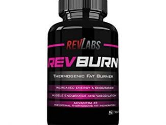 RevBurn by RevLabs
