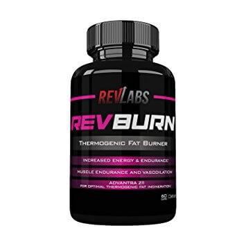 RevBurn by Rev Labs