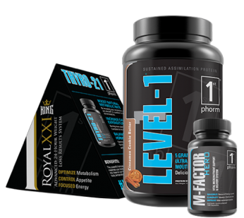 king-weight-loss-stack