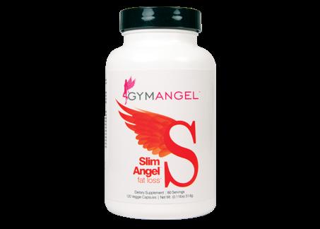 Gym Angel Slim Angel bottle