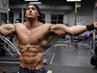 Muscle building pre workout supplements