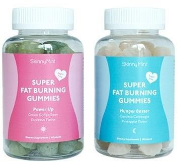 Super fit gummies review